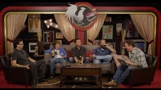Rooster Teeth Video Podcast #189