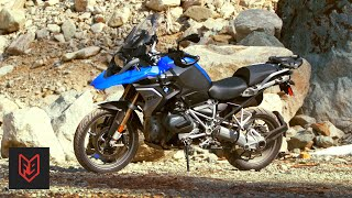 Variable Valves are Bad for the BMW R1250GS - Review