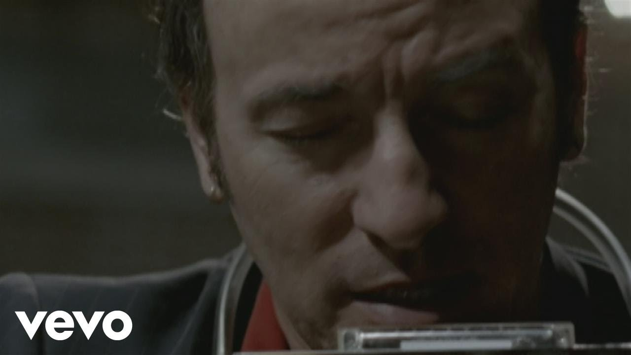 Download Bruce Springsteen - Devils & Dust -The Song
