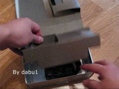 Nokia 6600 Slide Unboxing