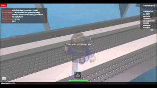 Roblox The Best Train Ride Ever! With kanelittle23 and trimpire!