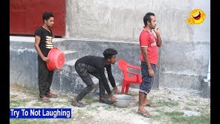 Try to not laugh challenge Very Funny Videos / Episode 10 / FM TV
