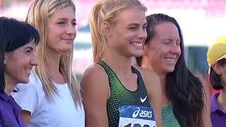 Легка атлетика   чемпіонат України 2018