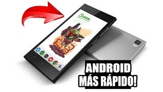 Trucos para Como Hacer mas Rápido tu Celular Android // Al Máximo // 2017 Optimiza tu Movil
