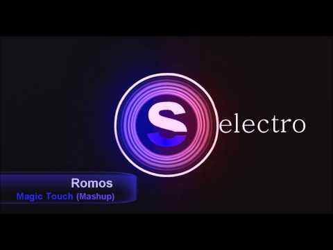 Romos - Magic Touch (Mashup of 31 songs)