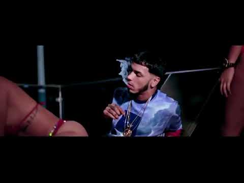 Oscuridad (video Official) Farruco Ft Anuel AA