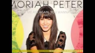 BRAVE Moriah Peters Lyric Video