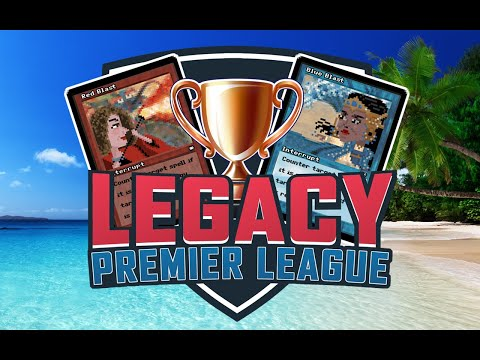 Legacy Premier League - Season #3 Trailer - coming to Twitch July 18th!