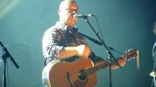 Pixies live Paris Olympia 2013 (Wave Of Mutilation [UK Surf])