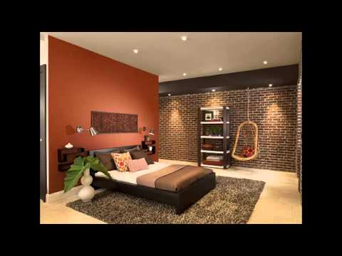 Bedroom interior design wallpaper bedroom design ideas for Bedroom ideas youtube