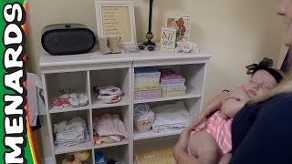 Nursery Storage and Organization - We're Here to Help - Menards