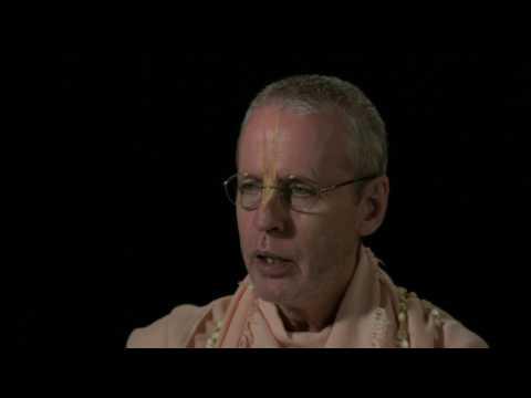 What is Meditation? — Bhakti Sudhir Goswami