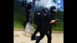 George Floyd Protest Police Brutality - 13 - Denver