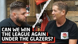 Can Manchester United Compete Under Glazer Ownership? Simon Wadsworth | The Warm Down