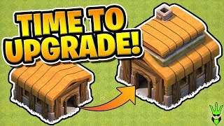 "TIME TO UPGRADE OUR TOWNHALL! - How to Clash Ep.2 - ""Clash of Clans"""