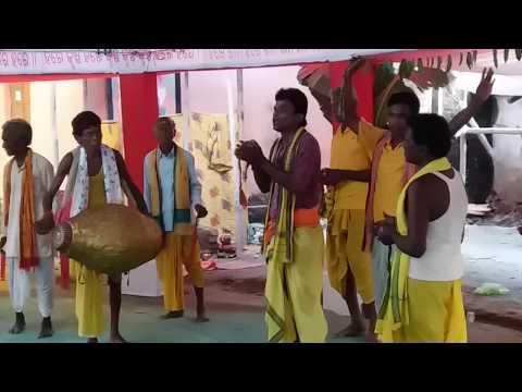 Kantapali Chandrachud  Sankirtan Mandali    Odia Kirtan   