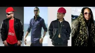 DJ Drama ft. Trey Songz, 2 Chains & Big Sean - Oh My (Remix) - Download