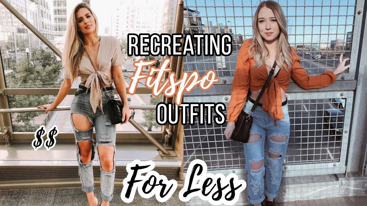 Fit Influencer Outfits FOR LESS! | Zaful Haul