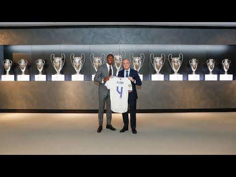 22 Jul Real Madrid News: Real win Clásico of legends 3-2, Alaba gets no 4, Mbappe, Camavinga rumors