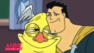 Ringtone de El Capitanazo, Casa de los dibujos (Gerardo Reyero)  - Anime Club GT