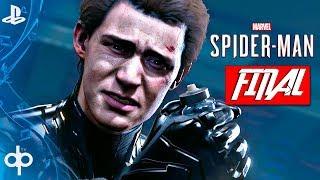 SPIDERMAN PS4 FINAL Spiderman vs Doctor Octopus | Gameplay Español PS4 PRO