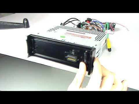 Retro Repurpose - Sega Game Gear TV Tuner into a Car Gaming Screen .