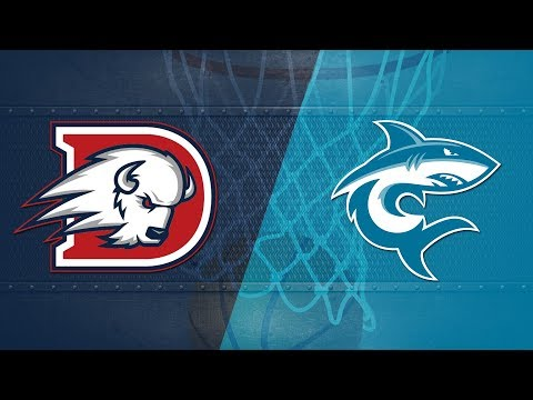 DSU Women's Basketball vs Hawai'i Pacific