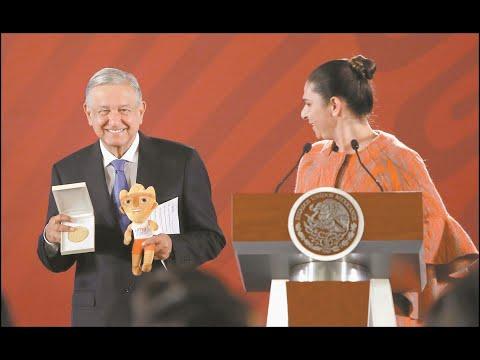 Acusaciones de corrupción a Ana Guevara son politicas: AMLO