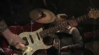 Albert CUMMINGS   Lonely Bed Live