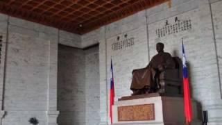National Anthem - Republic of China 中華民國國歌