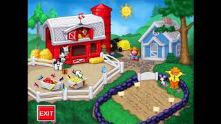 Fisher-Price Little People Discovery Farm