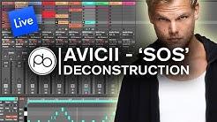 Avicii - 'SOS' ft. Aloe Blacc Deconstruction at IMS Malta