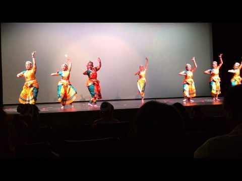 Southeast Asian dance