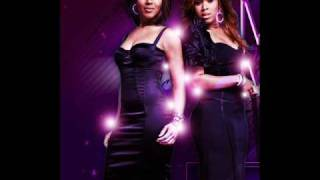 "Mary Mary - Superfriend (Lyrics) featuring David Banner and God In Me featuring Kierra ""Kiki"" Sheard"