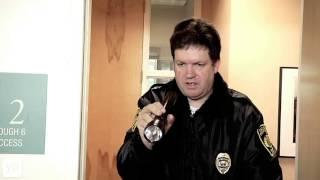 Uniformed Guards | Bay Area CA | C & C Security Patrol