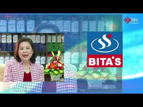 Giày dép Bita's 25 năm hình thành và phát triển - Bita's 25 years of establishment and development