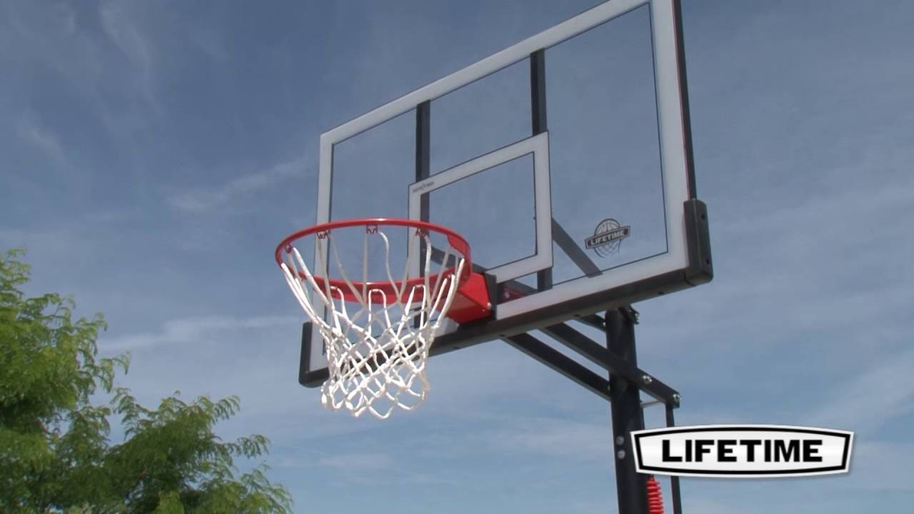 power lift basketball system lifetime products