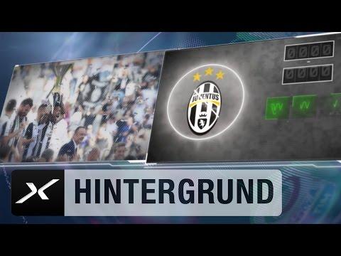 Fünf Fakten zur Meisterschaft von Juventus Turin | Serie A