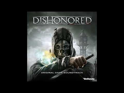The Drunken Whaler  Dishonored OST