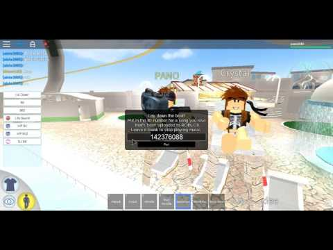 roblox pirates of the caribbean song id