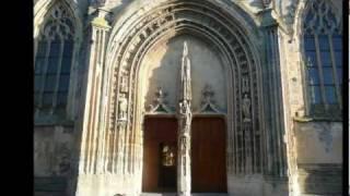 Visite de l'église Notre-Dame de Dives-sur-Mer