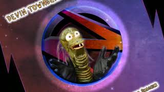Devin Townsend - Planet Smasher (instrumental)