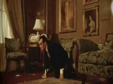 Black Dynamite: Richard Nixon