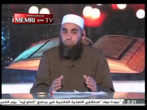 Muzułmański duchowny o zaletach okaleczania kobiet