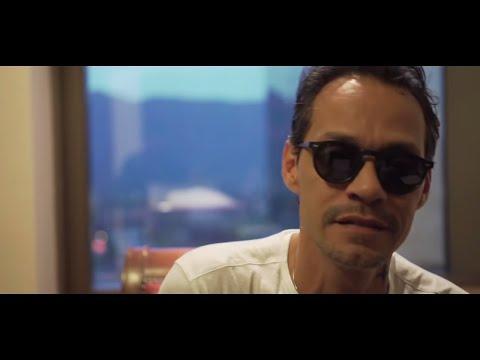 Marc Anthony imita a Bad Bunny | Está Rico