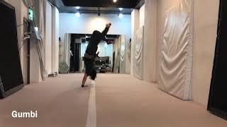 [Vlog] 마샬아츠트릭킹(Martialarts Tri…