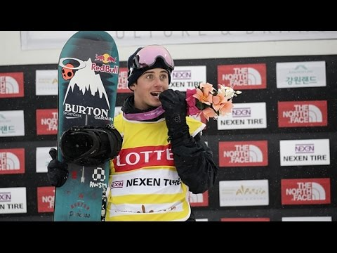 Mark McMorris lands frontside triple cork 1440 in Pyeongchang | CBC Sports