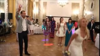 Ведущий на свадьбу Антон(