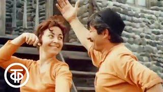 Здравствуй, сосед! Короткометражный фильм (1973)