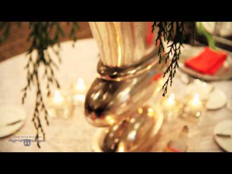 Corporate Holiday Party Made Beautiful By Utopian Events